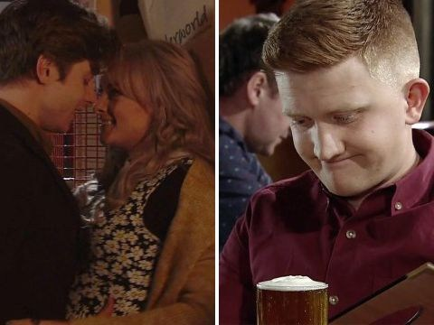 Coronation Street spoilers: It's all over for Sinead and Chesney after she cheats with Daniel