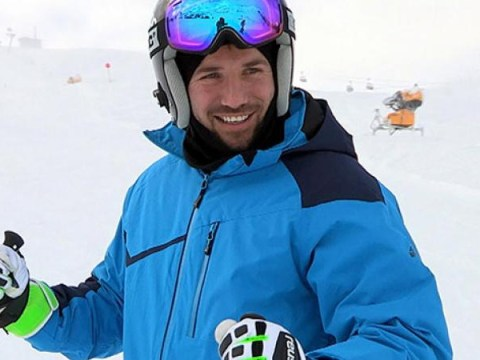 'People shouldn't moan about injury': The Jump winner Ben Cohen wants to get back on the show