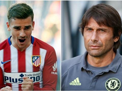 Atletico Madrid to revive interest in Chelsea's Diego Costa if Antoine Griezmann joins Manchester United