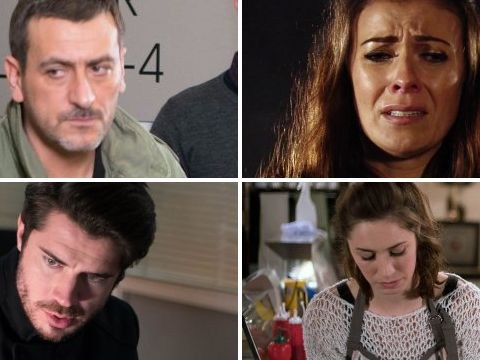 Coronation Street heartbreak, funeral and revenge: 10 big spoilers and full episode guide
