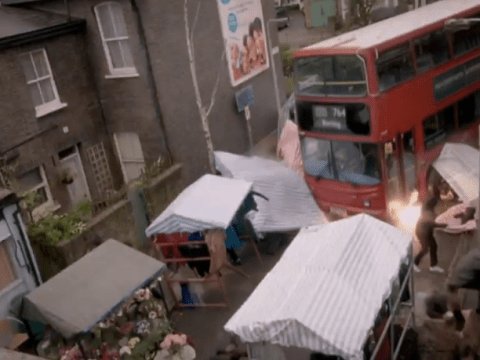 EastEnders spoilers: A devastating bus crash rocks Walford but what happens next and will someone die?