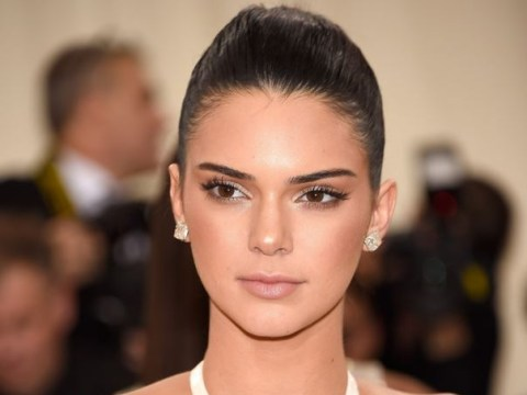 Kendall Jenner's 'glam room' is equipped with a special fridge to keep her cremes PH-balanced
