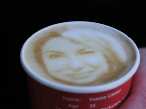 Here's how to get free coffee and a hot date in London