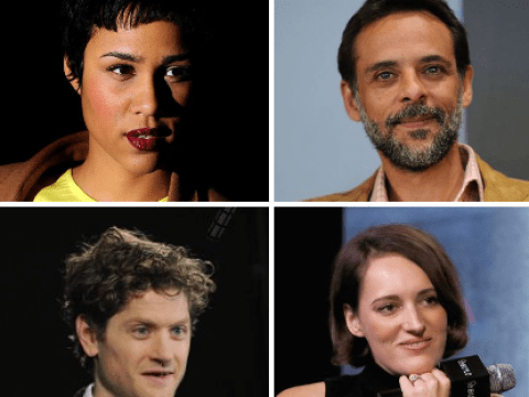 These 10 actors would be perfect as the next Doctor Who