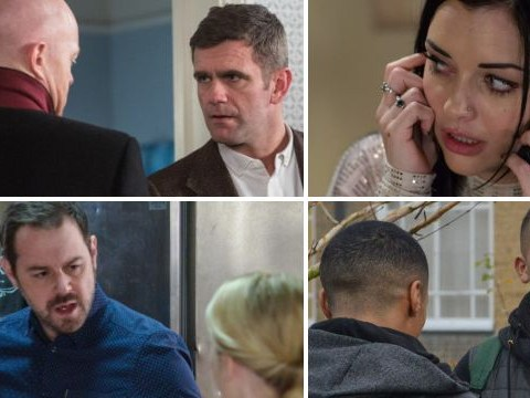 EastEnders fury, exit and huge consequences: 10 big spoilers and full episode guide