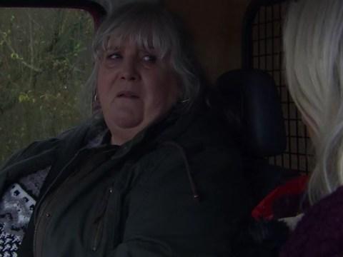 Emmerdale spoiler videos: Lisa Dingle has some bad news for Joanie