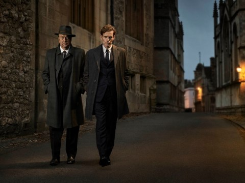 30 years of Inspector Morse: Why you should watch Endeavour