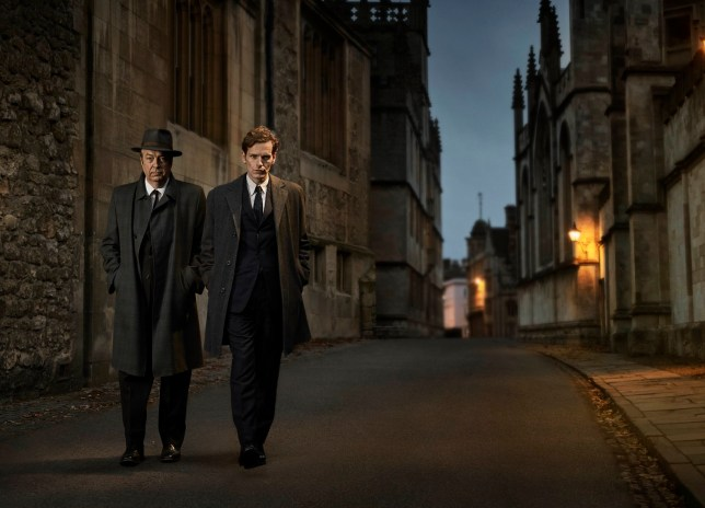 Why you should watch Endeavour series 4 on ITV tonight