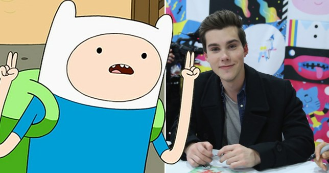 (Picture: Adventure time/ Getty) Adventure Time's Jeremy Shada reveals his hopes for Finn in the show's final ever episode