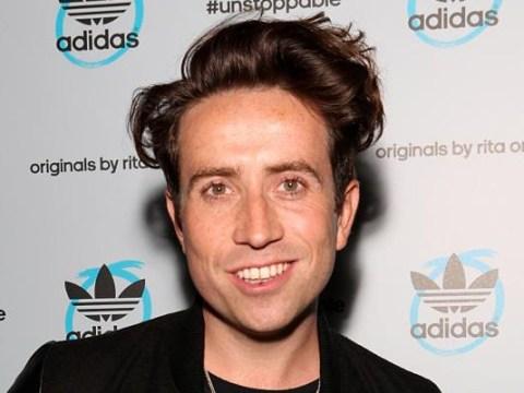 Nick Grimshaw vows not to quit Radio 1 despite losing half a million listeners