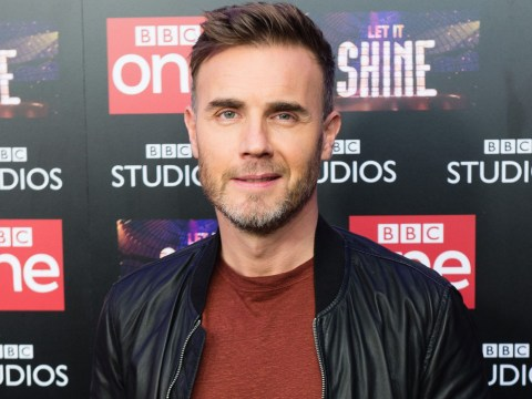 Troll hacks Gary Barlow's Twitter with foul-mouthed death threat after Let It Shine debut