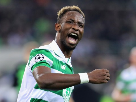 Moussa Dembele has no interest in Chelsea transfer
