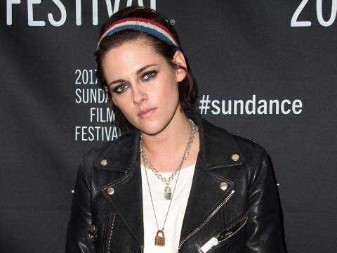 Kristen Stewart recalls when Donald Trump was obsessed with her and Robert Pattinson