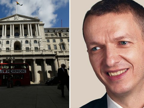 Bank of England admits negative Brexit forecasting was 'Michael Fish moment'