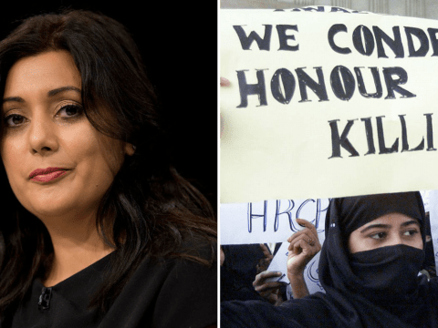 Calls to ban term 'honour killing' because it disguises the violence