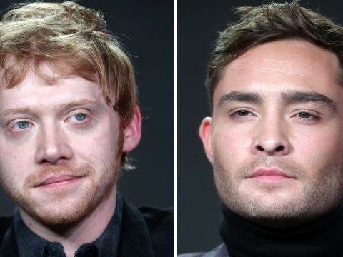 WATCH: Rupert Grint and Ed Westwick star in the first Snatch trailer