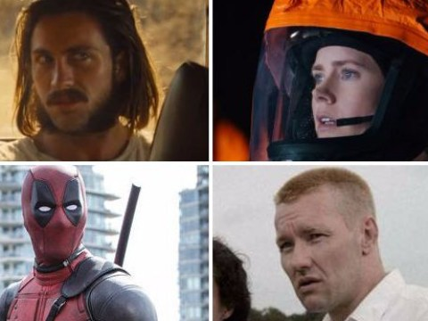 From Ryan Reynolds to Amy Adams: These are Oscar 2017's most notable snubs