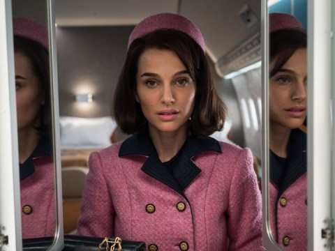 Natalie Portman brings life to Jackie, a film with all style and no substance
