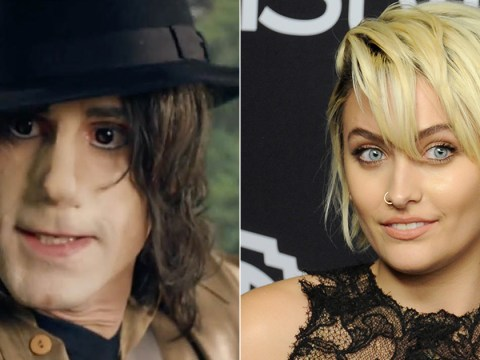 Paris Jackson says Joseph Fiennes' portrayal of father Michael Jackson 'makes her want to vomit'