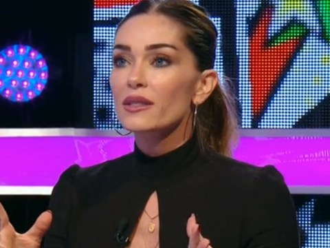 Jasmine Waltz reveals she knew Calum Best before Celebrity Big Brother romance