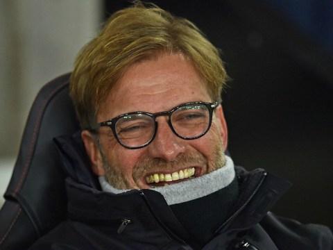 Liverpool legend Jamie Carragher claims Jurgen Klopp will be f****** ecstatic EFL Cup semi-final is two legs