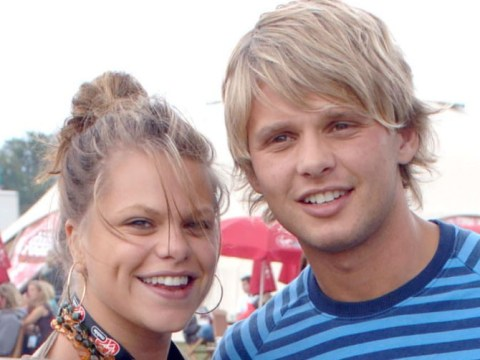 Jeff Brazier has written a 'grief guide' based on his experience of Jade Goody's death