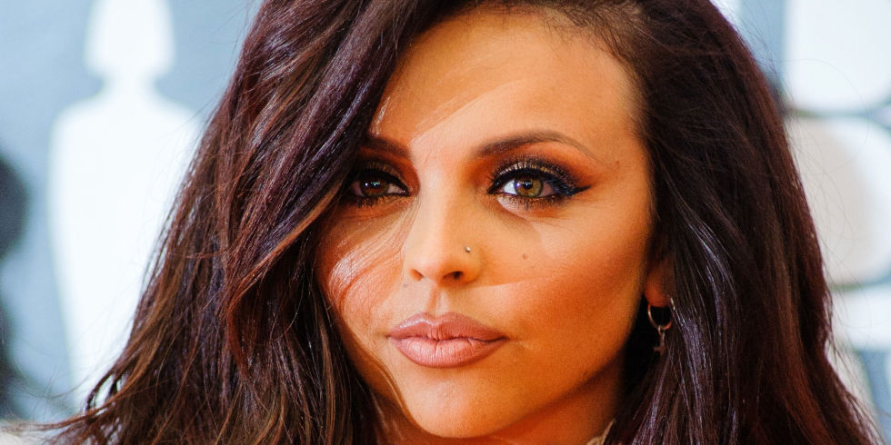 Little Mix star Jesy Nelson has confused the hell out of her fans with her latest Instagram pic