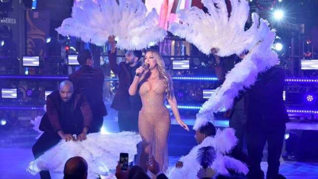 mariahcareyrockinnye