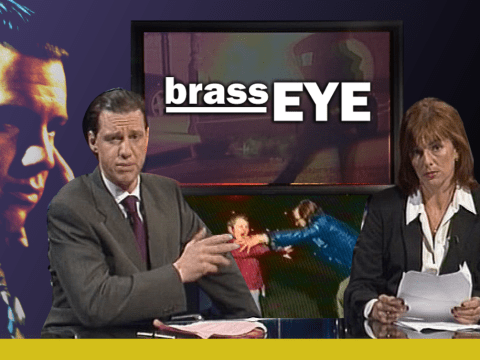 10 moments that made Brass Eye the most shockingly funny show ever