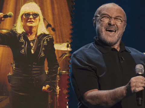 Blondie are headed to Hyde Park to support Phil Collins at British Summer Time 2017