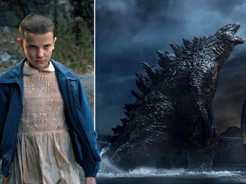 Eleven vs Godzilla? Stranger Things star Millie Bobby Brown has been cast in Godzilla: King Of The Monsters