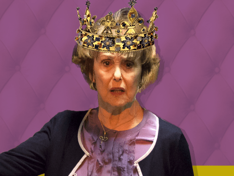 12 times Mrs Hudson was the absolute queen of Sherlock