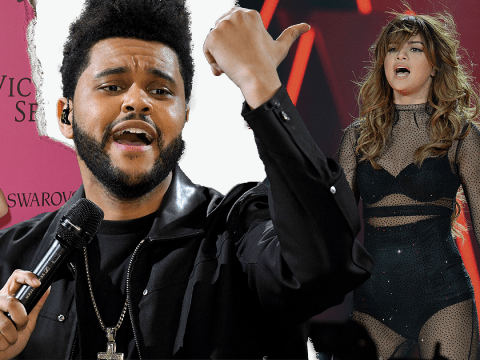 Bella Hadid has just thrown shade at her ex The Weeknd and his new lover Selena Gomez and it's brilliant