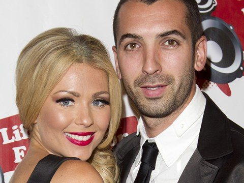 Nicola McLean's husband reveals she spent a whole day in the CBB house with a psychiatrist