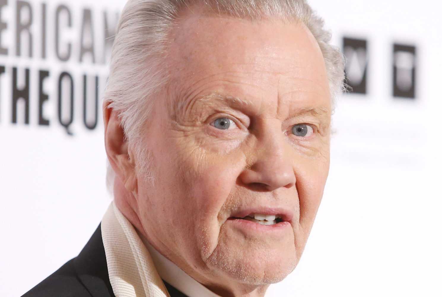 WATCH: Jon Voight rants about Miley Cyrus and Shia LaBoeuf committing anti-Trump 'treason'