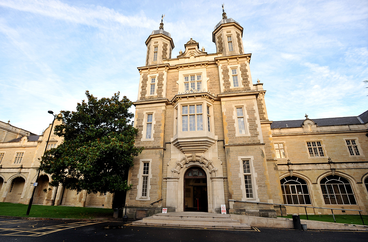 Snaresbrook Crown Court in Holybush Hill, Snaresbrook, east London (Picture: PA)