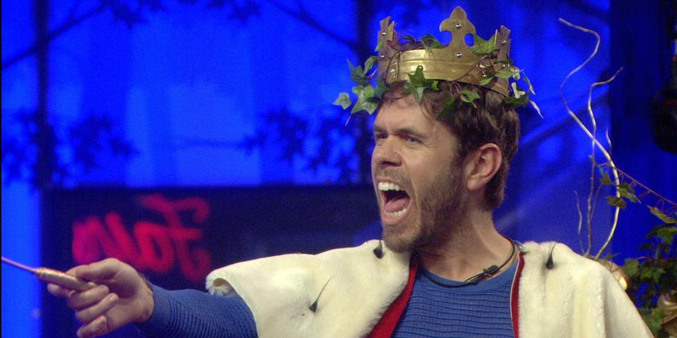 Celebrity Big Brother: Perez Hilton confirms he would replace Ray J for 'the right price'