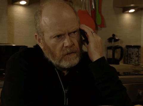 EastEnders spoilers: Who made a mysterious phone call to Phil Mitchell?