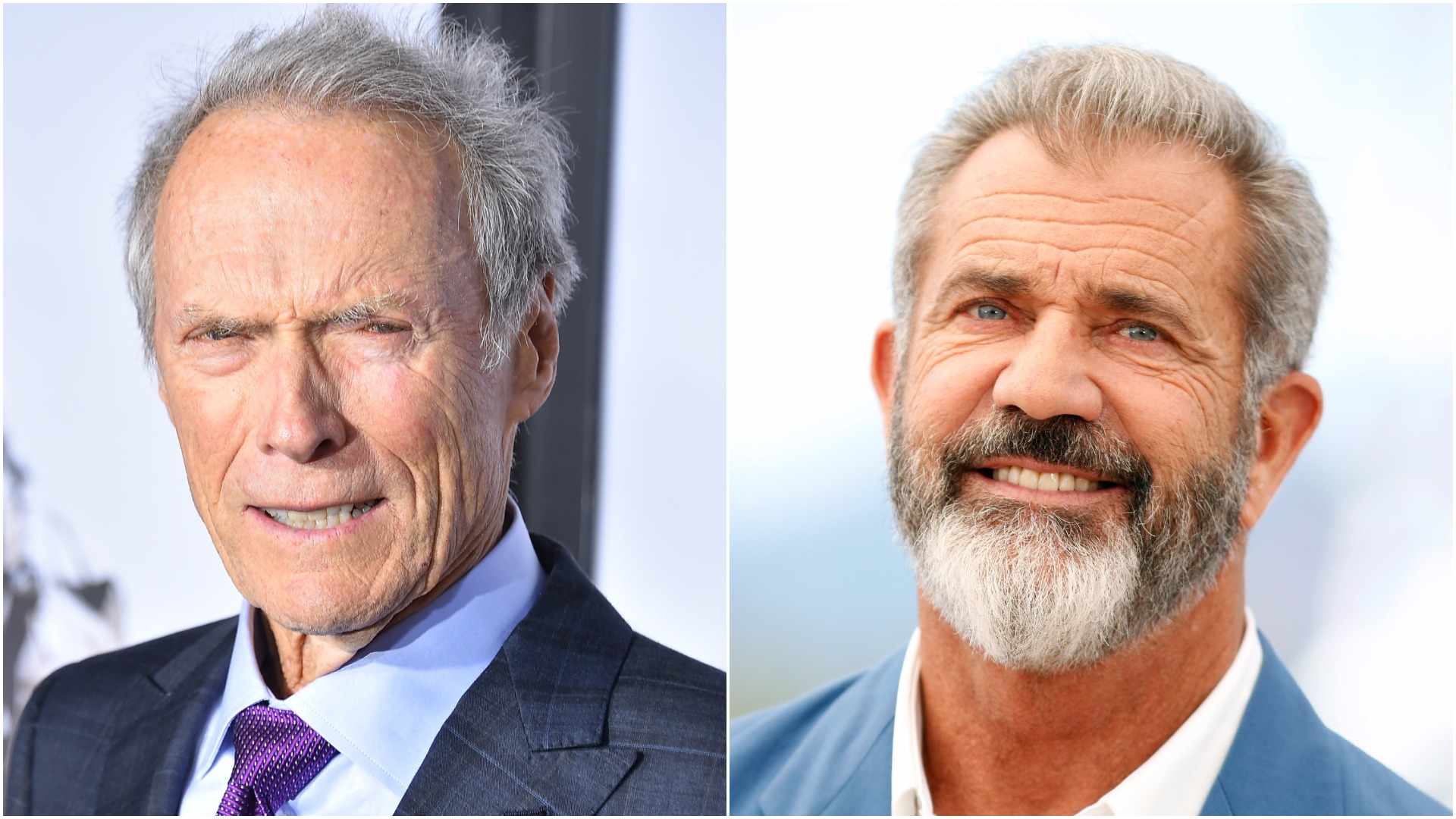 People are angry that 'racist' Mel Gibson and Donald Trump voter Clint Eastwood have nabbed Oscar nominations