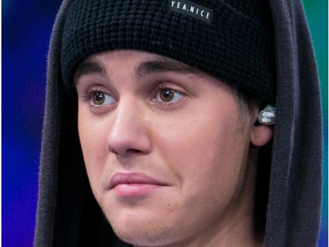 Justin Bieber went to see the new M Night Shyamalan movie Split on his own because he's a lone wolf