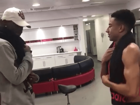 Paul Pogba and Jesse Lingard destroyed by Manchester United legend Rio Ferdinand – 'You can't do that when you're fifth'