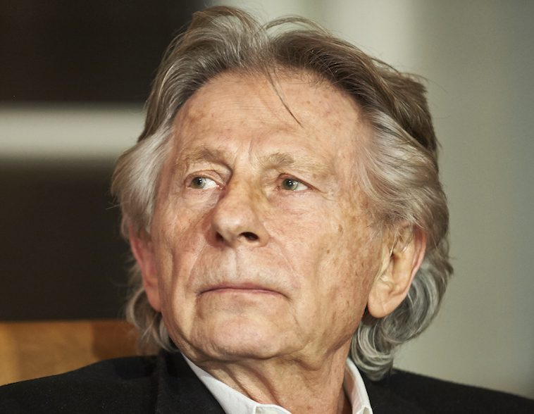 Women's groups up in arms as Roman Polanski is made head of the 'French Oscars', aka the Cesar Awards