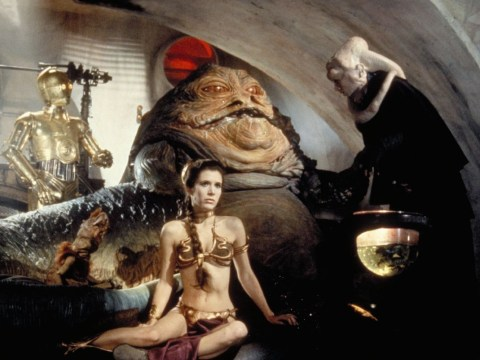 The Star Wars story that could have been – Return Of The Jedi was nearly VERY different