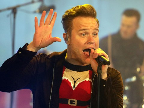 Olly Murs' twin brother makes dramatic statement by dropping the family name