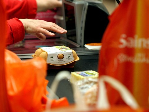 Which supermarket has the quickest queues? Someone has actually worked it out