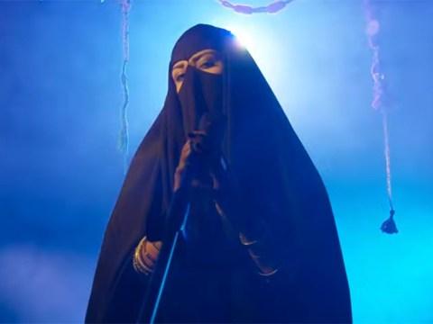 This feminist music video is causing a stir in Saudi Arabia