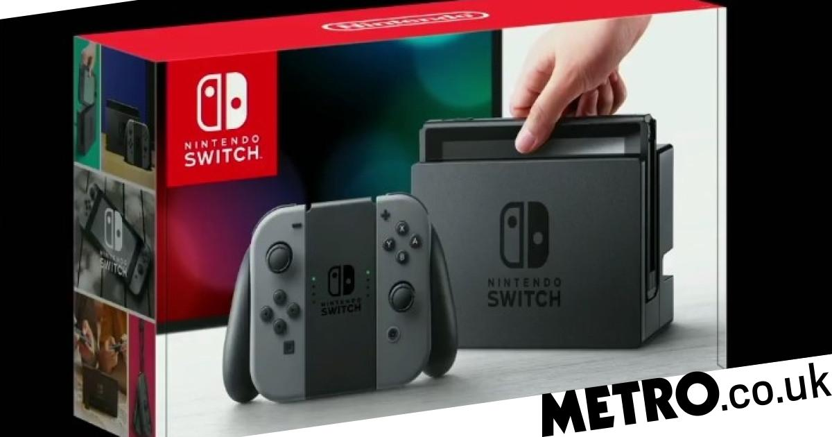 Nintendo Switch Production Being Ramped Up To Avoid Stock