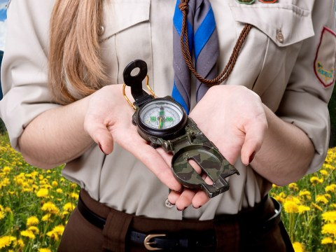 Transgender children will be allowed to join Girl Guides for the first time