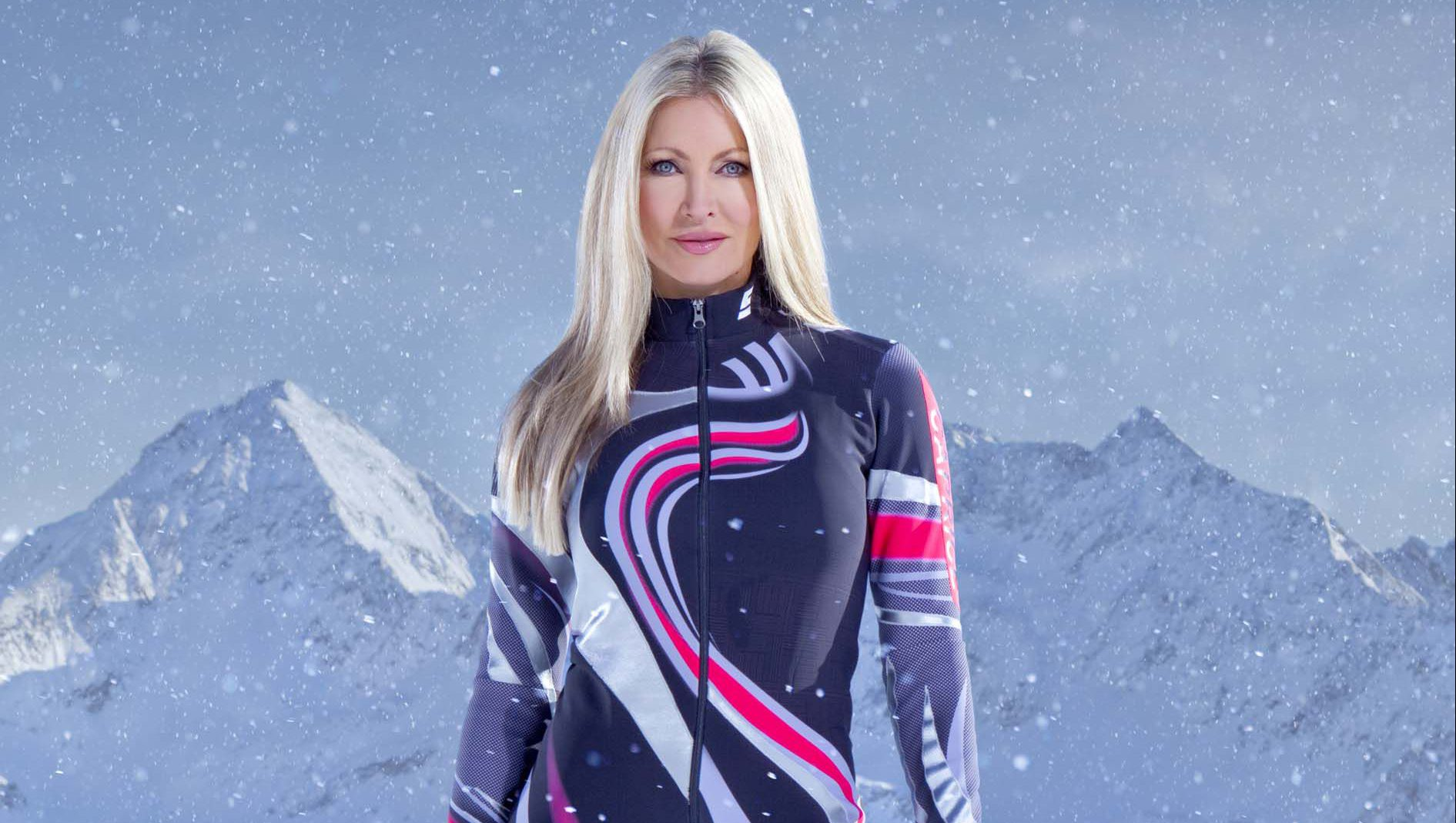Caprice quits The Jump after missing show due to illness