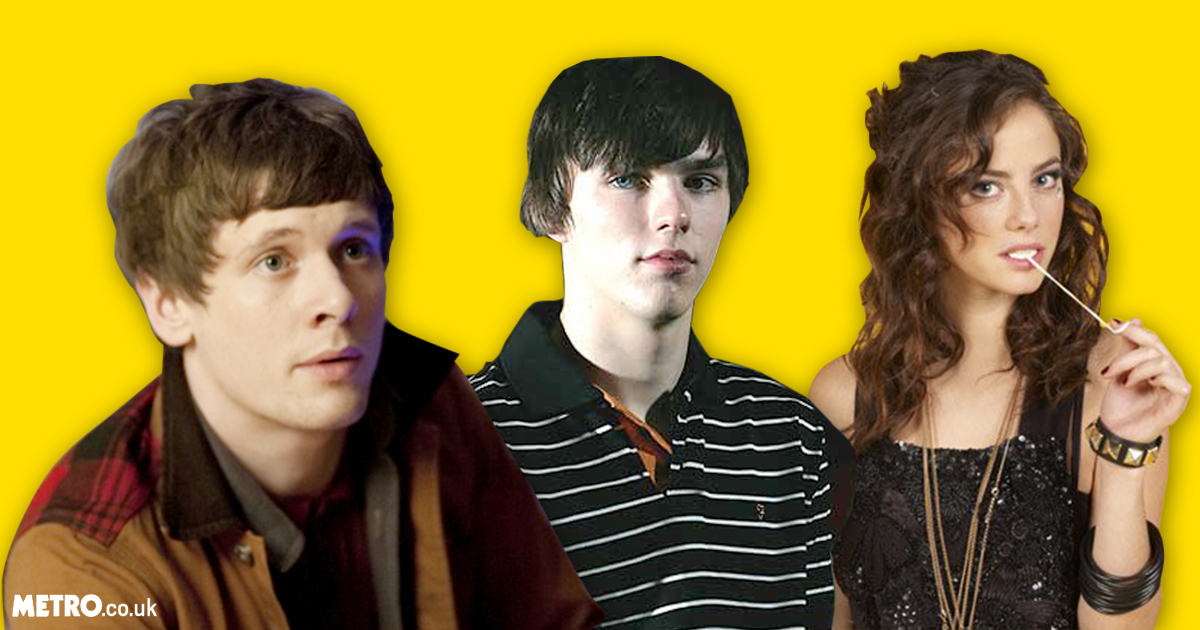 Skins turns 10: Here's how you can watch the series all over again from the beginning